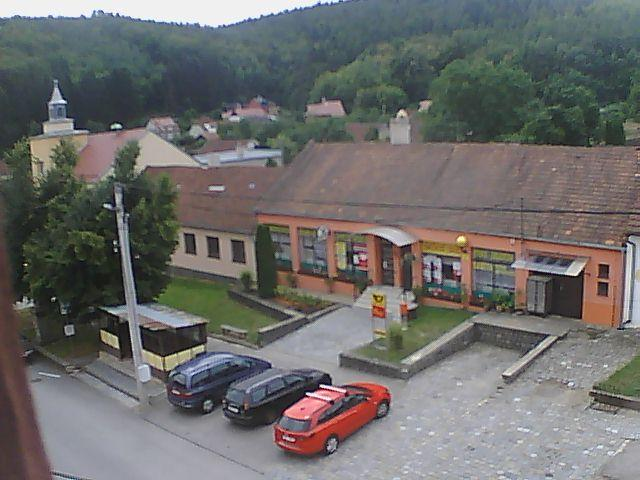 Webcam Račice-Pístovice