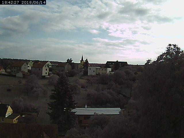 Webcam Ruprechtov