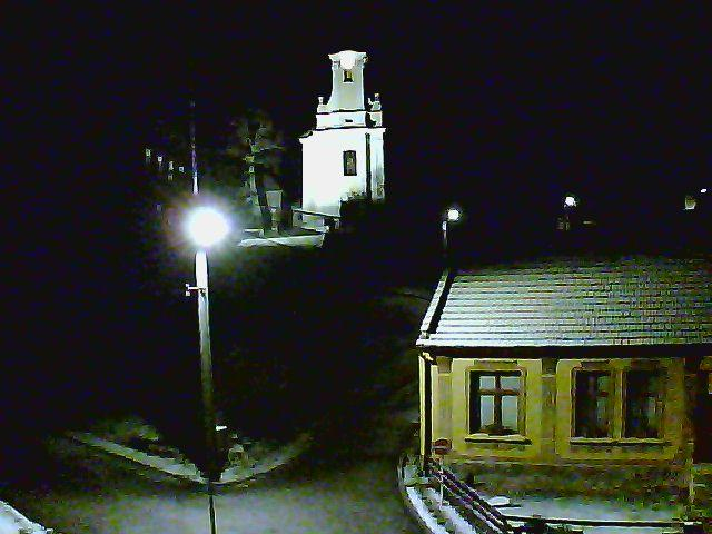 Webcam Luleč